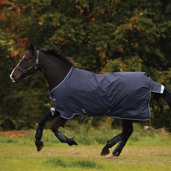 Amigo® Bravo 12 Original Medium Weight Turnout Blanket