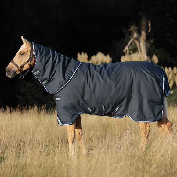 Amigo® Bravo 12 Plus Heavyweight Turnout Blanket