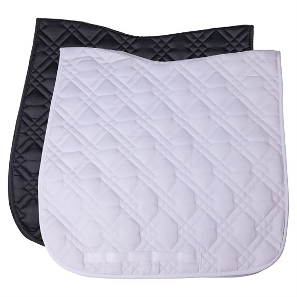 Dura-Tech® Quilted Dressage Saddle Pad