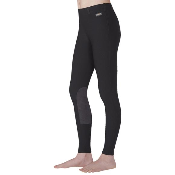 Kerrits® Kids Microcord Knee Patch Breeches