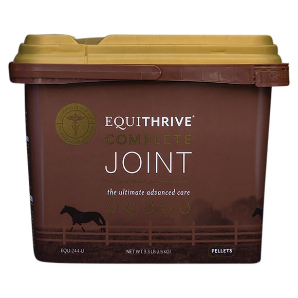 Equithrive® Complete Joint Pellets 3.3 lb Joint Supplement