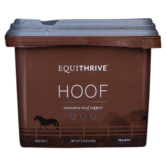Equithrive® Hoof Pellets 3.3 lb Hoof Supplement