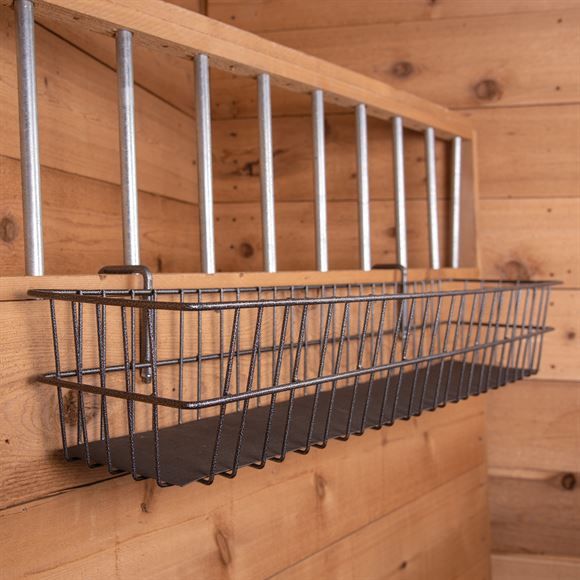 Easy-Up® Pro Series Rail Basket