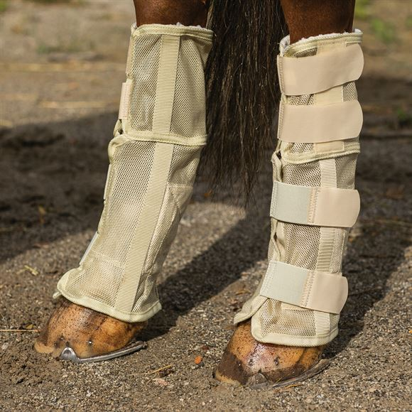 NaturalShield® Fitted Fly Boots