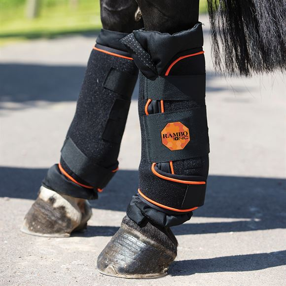 Rambo® Ionic Stable Boots