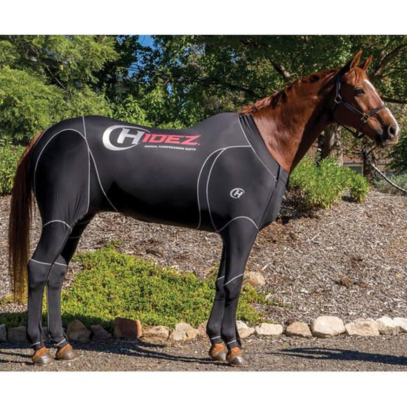 Hidez® Travel & Recovery Compression Suit