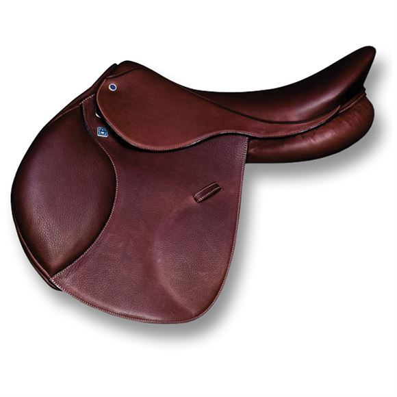 Stubben Ascend Saddle