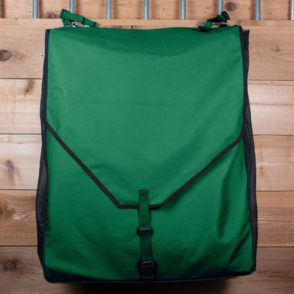 Dura-Tech® Supreme Mesh Sided Stall Front Bagimage