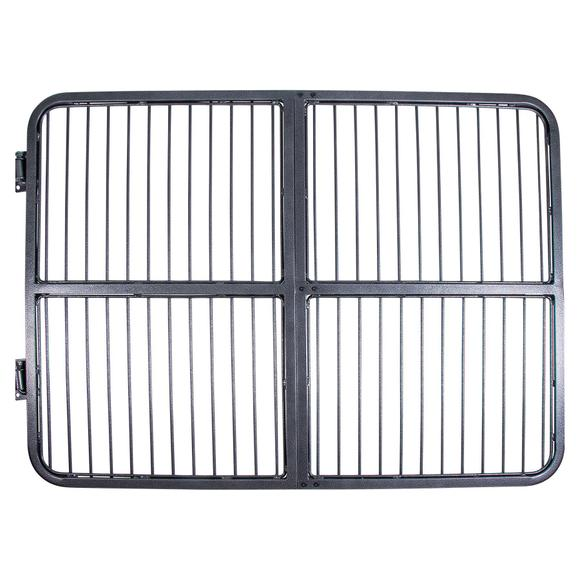"""Easy-Up® Titan Straight Stall Gate - 52"""" Wide"""
