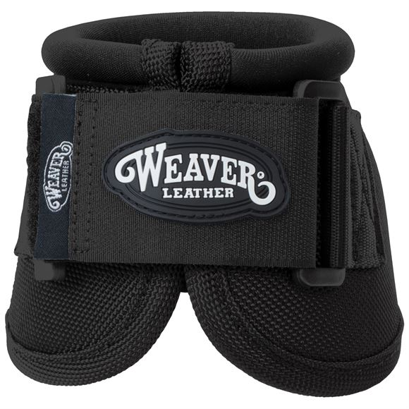 Weaver Leather® Xtended Life Closure System Bell Boots