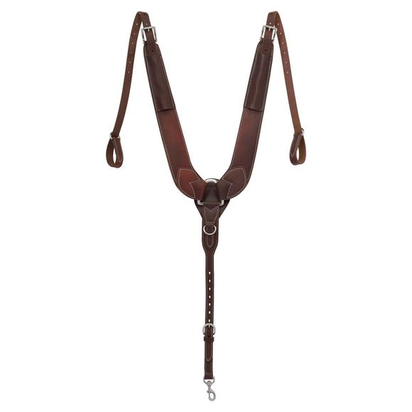 Weaver Leather® Working Cowboy Pulling Breastcollar