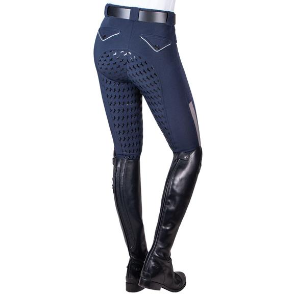 Huntington Equestrian™ by Schneiders Mandy Performance Gel Full Seat Breeches