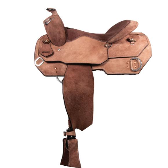 Lightweight Saddle, Secure Seat, Perfect for Everyday Riding