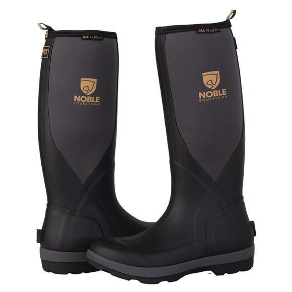 Noble Equestrian® Ladies Perfect Fit All Season High Boots