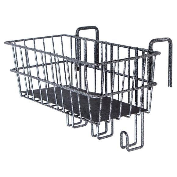 Easy-Up® Pro Series Stall Basket & Tack Rack