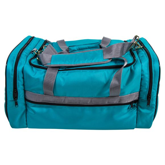 Dura-Tech® Limited Edition Water Repellent Padded Duffle Bag