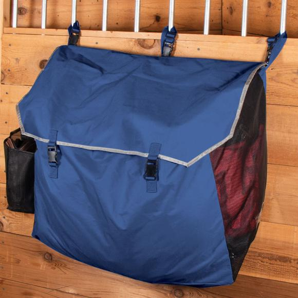 Dura-Tech® Deluxe Mesh Sided Stall Front Bag