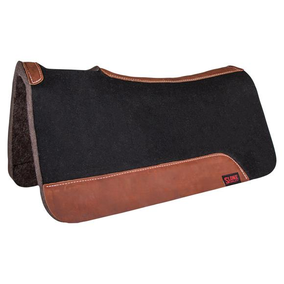 "Tod Slone Medium 1"" Contoured Saddle Pad"