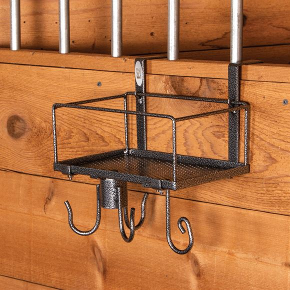 Easy-Up® Pro Portable Tack Cleaning Shelf