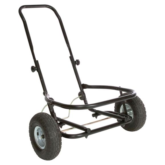 Little Giant Muck Cart