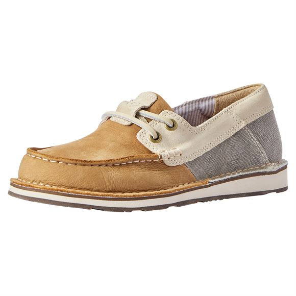 Ariat® Ladies Cruiser Castaway Classic Canvas