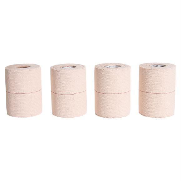 Elastikon® Elastic Tape 3M - Set of 4