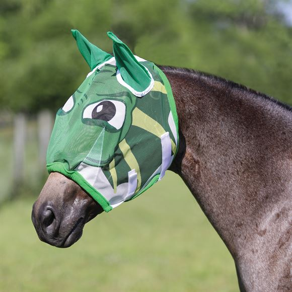 Dura-Tech® Dragon Fly Mask with Ears