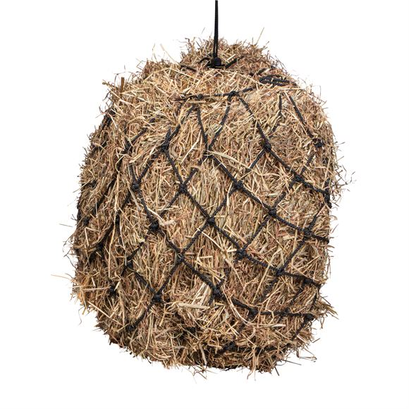 Dura-Tech® Thick Rope 2.5 Poly Half Bale Hay Net