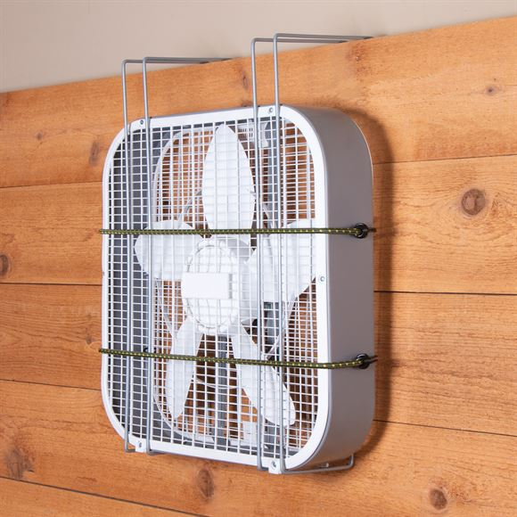 Easy-Up® Box Fan Supports