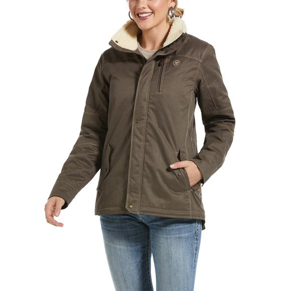Ariat® Ladies Real Grizzly Jacket