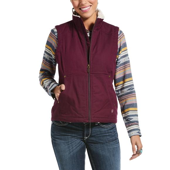 Ariat® Ladies Real Outlaw Vest