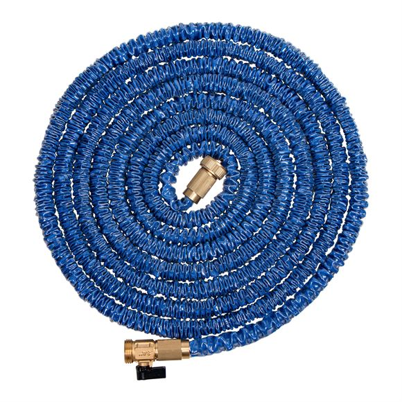 Schneider's Expandable Hose with Flexi-Clear Cover