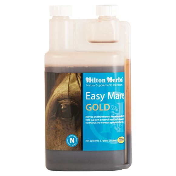 Hilton Herbs® Easy Mare Gold 2.2 pts.
