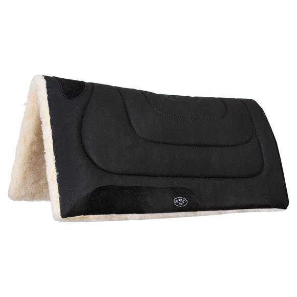 Professional's Choice® Canvas Straight Saddle Pad