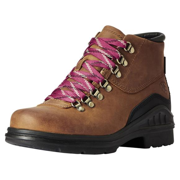 Ariat® Laides Barnyard Lace H2O Boots