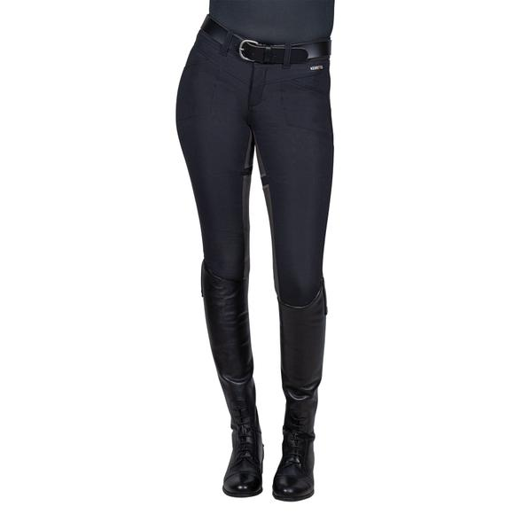 Kerrits® Ladies Crossover II Full Seat Breeches