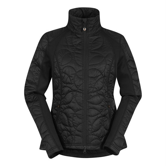 Kerrits® Ladies Ride Lite Quilted Jacket