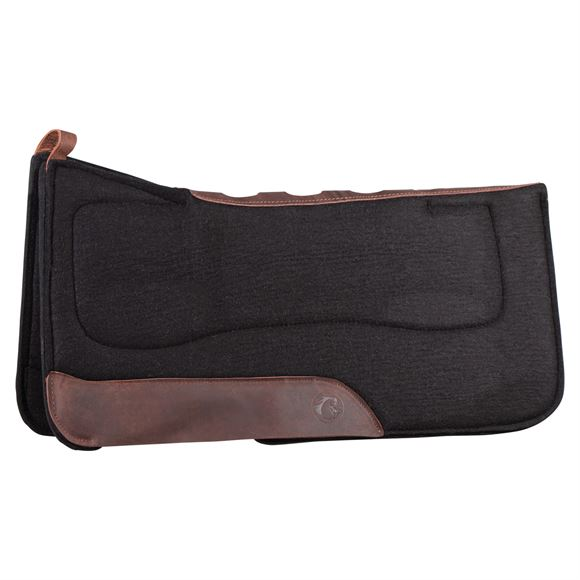 Total Saddle Fit Perfect 6 Point Western Saddle Pad