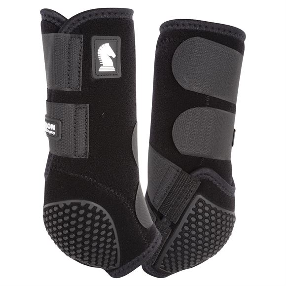 Classic Equine® Legacy Flexion Front Boots