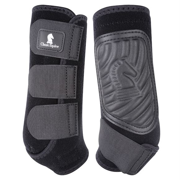 Classic Equine® ClassicFit® Sling Front Support Boots