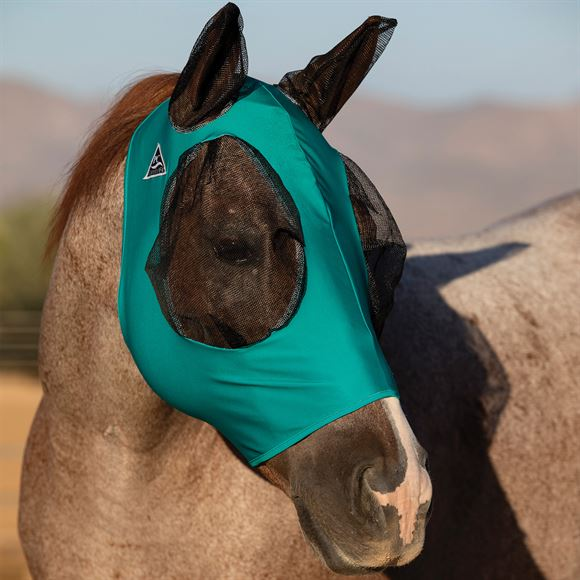 Professional's Choice® Comfort Fit Lycra Fly Mask