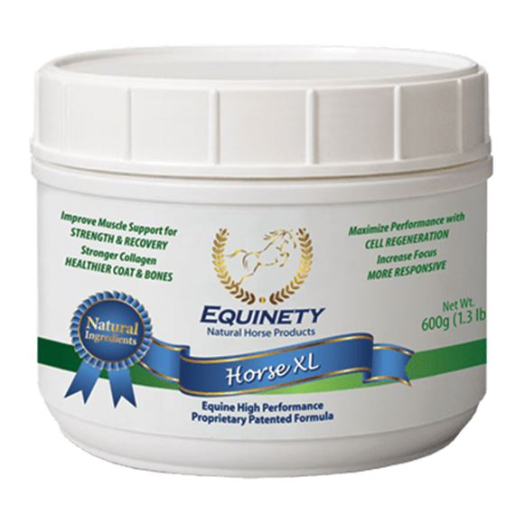 Equinety Horse XL 600gm