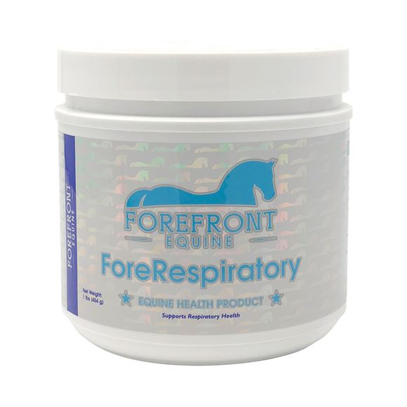 ForeFront Equine ForeRespiratory