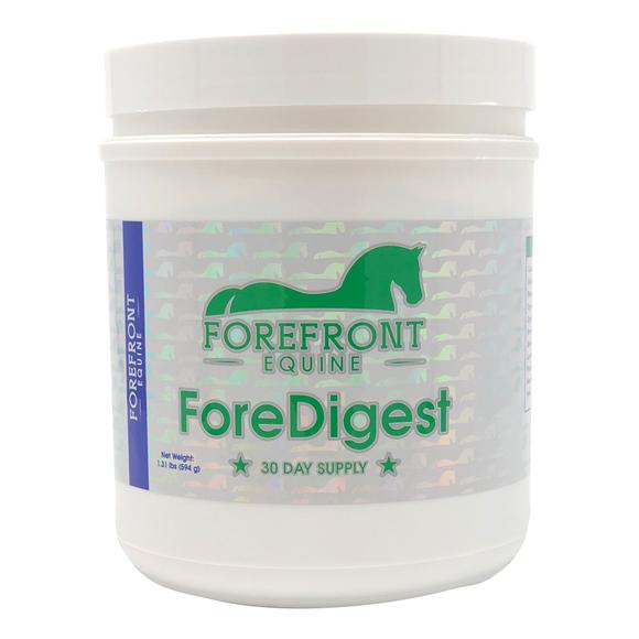 ForeFront Equine ForeDigest 30 Day Supply