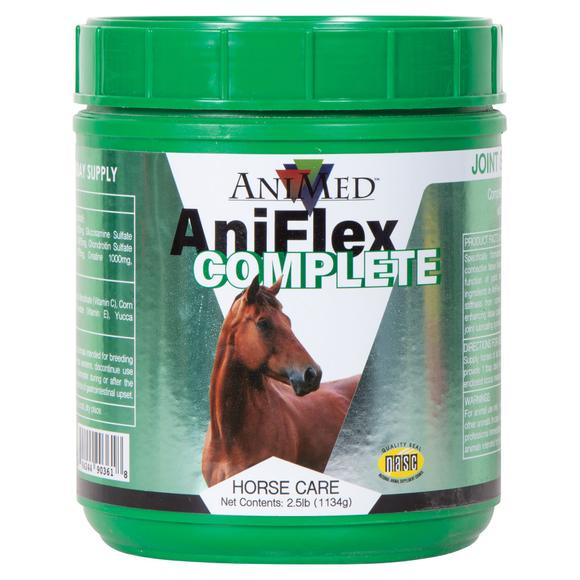 AniMed™ AniFlex Complete 2.5 lbs. Tendon & Joint Supplement
