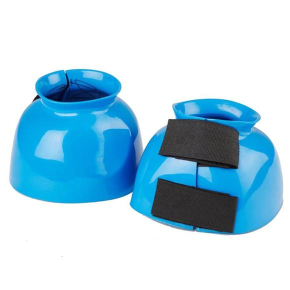 Roma® PVC Double Tape Smooth Bell Boots