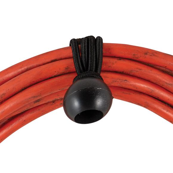 """Schneider's 8"""" Multi-Use Bungee Tie with Toggle Ball"""