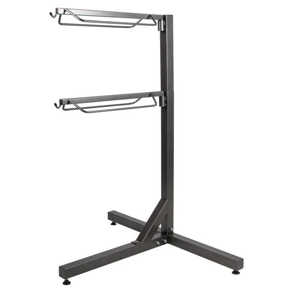 Easy-Up® Pro 2-Tier Saddle Stand