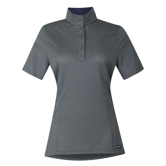 Kerrits® Ladies Collected Clinic Shirt