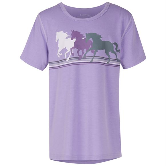 Kerrits® Kids Pony Power Tee